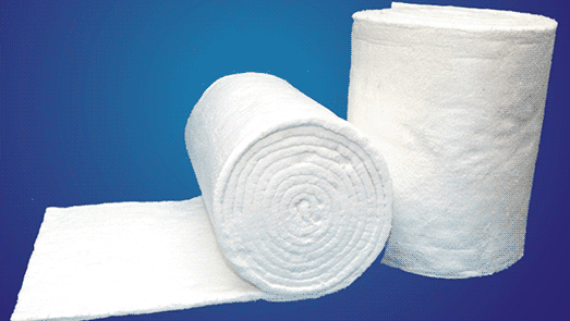 Ceramic Fiber Blanket Applications
